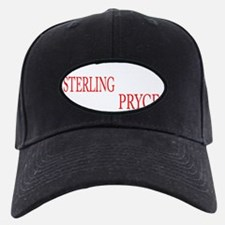 Employed at Sterling Cooper DARK Baseball Hat