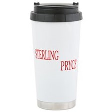 Employed at Sterling Cooper DAR Travel Mug