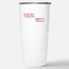 Employed at Sterling Cooper DAR Travel Mug