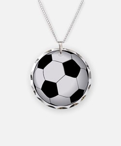 soccer01 Necklace