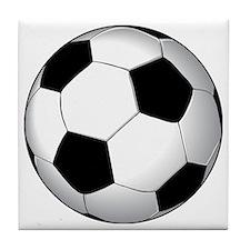 soccer01 Tile Coaster