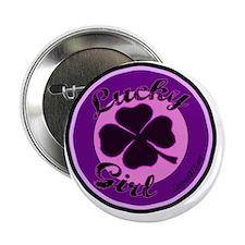 """lucky_girl 2.25"""" Button"""