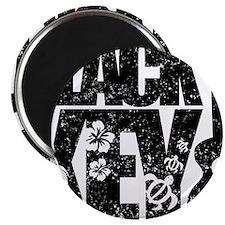 Slack Key Guitar Magnet