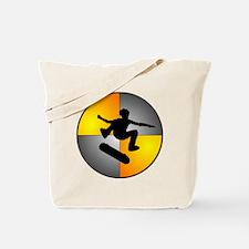 skater_nuke_lrg Tote Bag