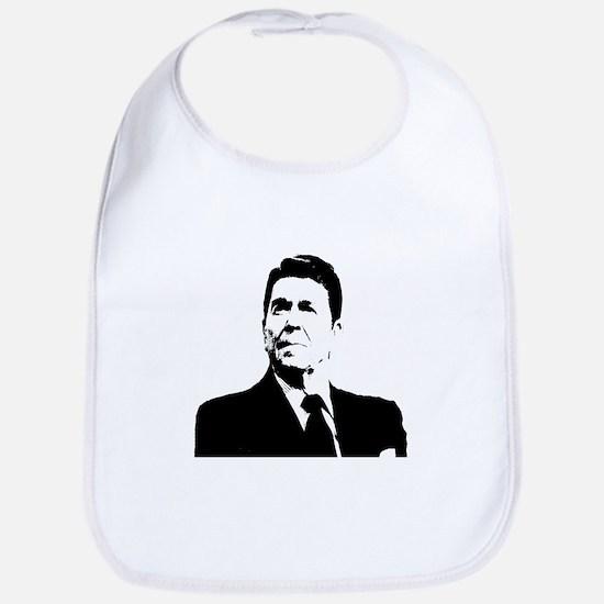 Ronald Reagan Bib