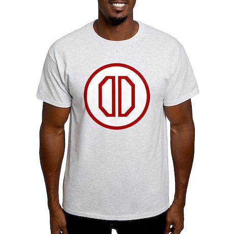 31st Infantry Division Light T-Shirt