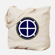 35th Infantry Division Tote Bag