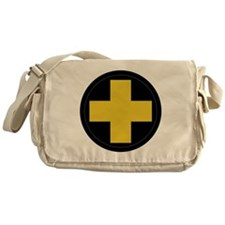 33rd Infantry Division Messenger Bag
