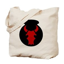 34th Infantry Division Tote Bag