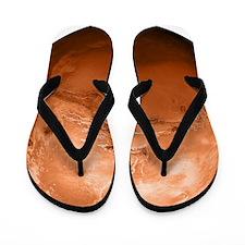 mars-new_tr Flip Flops