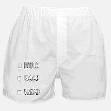 shopping bag Boxer Shorts