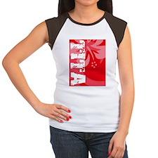 Tita-iPad Women's Cap Sleeve T-Shirt
