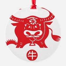ox_baby_ox Ornament