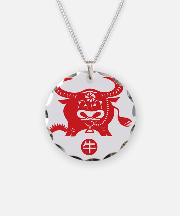 ox_baby_ox Necklace