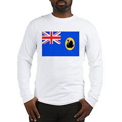 Western Australia Long Sleeve T-Shirt