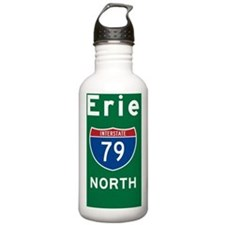 Erie 79 Rec Mag Water Bottle