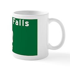 Niagara Falls 420 Rec Mag Mug
