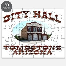 tombstonech Puzzle