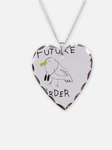 Future-birder Necklace