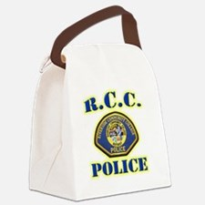rcc Canvas Lunch Bag