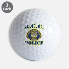 rcc Golf Ball