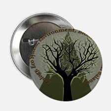 "Tree Ecology 2.25"" Button"