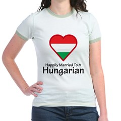 Happily Married Hungarian T