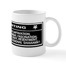 5. S for stu nting Mug