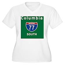 Columbia 77 Rec M T-Shirt