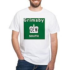 Grimsby QEW Rec Mag Shirt