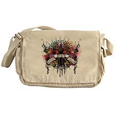 LivinTheDream Messenger Bag