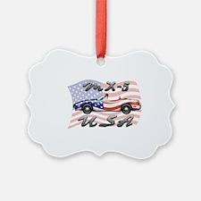 Flag-usa-b Ornament