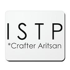 ISTP Mousepad