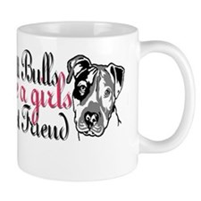 girls best Mug