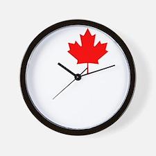 IHCBneg Wall Clock