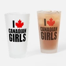 IHCG Drinking Glass