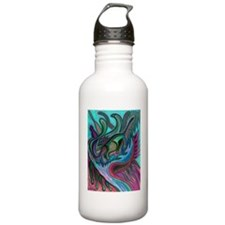Valley Cat 5 Sports Water Bottle