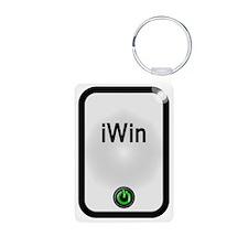 iwin Keychains