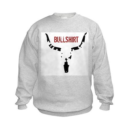 BULLSHIRT Kids Sweatshirt
