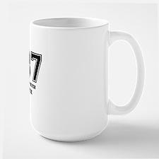 187 - HOMICIDE Mug