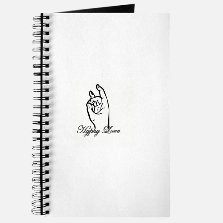 Cute Hyphy Journal