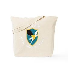 ASA_FTA_Tshirt_Black Tote Bag