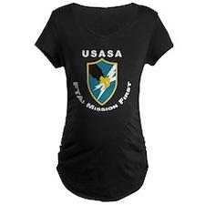 ASA_FTA_Tshirt_Black T-Shirt