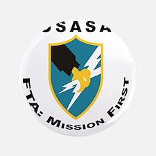 """ASA_FTA_Tshirt 3.5"""" Button"""