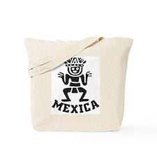 Mexica Tote Bag