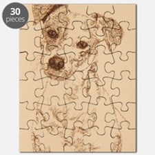 Jack_Russell_Smooth_KlineSq Puzzle