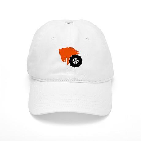 wheelhorse power Cap