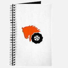 wheelhorse power Journal