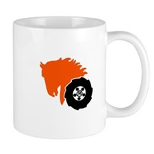 wheelhorse power Mug