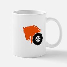 wheelhorse power Small Small Mug